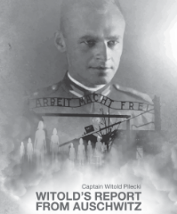 "E-book – ""Witold's Report From Auschwitz"""